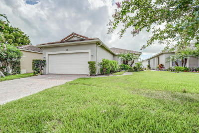 Single Family Home Sold: 219 SW Coconut Key Way