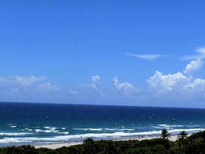 Boca Raton Condo Sold: 4301 Ocean Boulevard #807-A