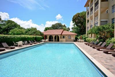 Boca Raton Condo Sold: 951 De Soto Road #125