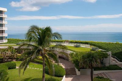 Palm Beach Condo For Sale: 2000 S Ocean Boulevard #203s