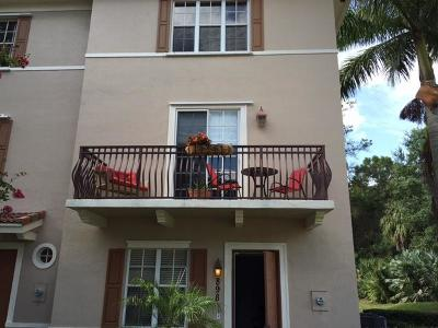 Townhouse Sold: 898 University Boulevard