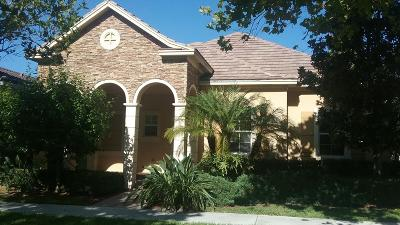 Single Family Home Sold: 110 Foxford Court