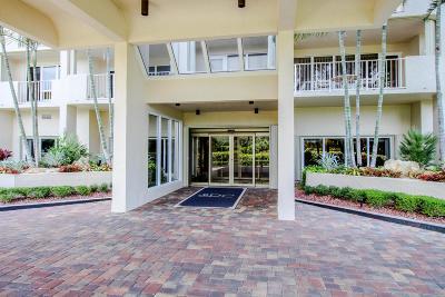Boca Raton Condo Sold: 4301 Ocean Boulevard #1708