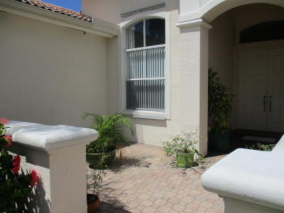 Boca Raton FL Rental Rented: $3,200