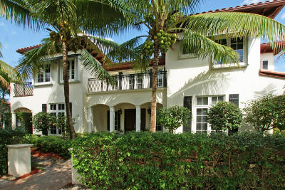 Single Family Home Sold: 137 Barcelona Drive