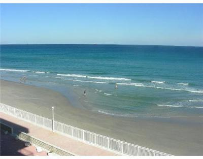 Palm Beach Condo For Sale: 3456 S Ocean Boulevard #304