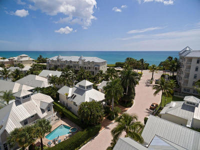 Townhouse Sold: 117 Ocean Key Way