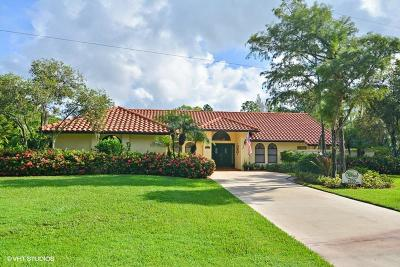 Single Family Home Sold: 1488 SE Colony Way