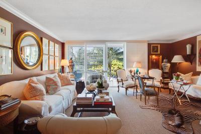 Palm Beach Condo Sold: 354 Chilean Avenue #2d