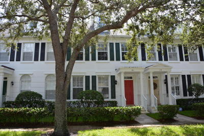 Townhouse Sold: 180 Poinciana Drive