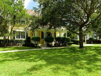 Single Family Home Sold: 308 St Lucia Lane
