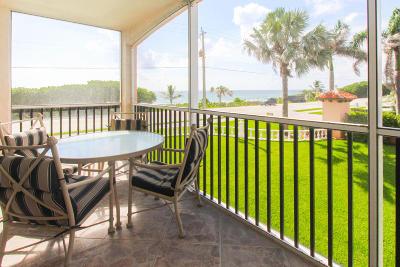 Boca Raton Condo Sold: 2871 Ocean Boulevard #C201