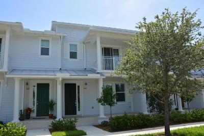 Townhouse Sold: 3339 E Mallory Boulevard