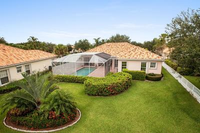 Single Family Home Sold: 2206 Vero Beach Lane