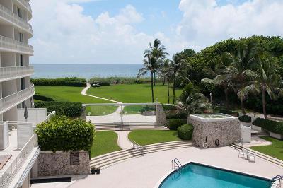 Palm Beach Condo Sold: 2774 S Ocean Boulevard #310