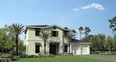 Delray Beach Single Family Home For Sale: 109 NE 18th Street