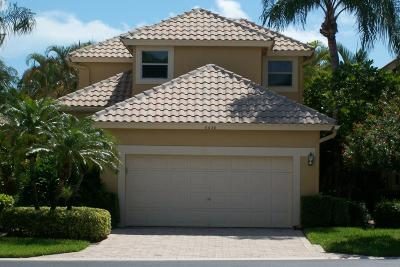 Boca Raton Single Family Home For Sale: 6638 NW 26th Way