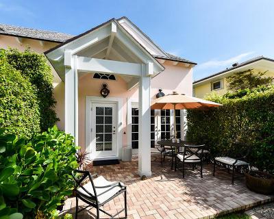 Palm Beach Condo Sold: 173 Peruvian Avenue #4