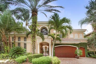 Single Family Home Closed: 3148 San Michele Drive