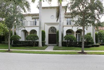 Single Family Home Closed: 115 Santander Drive