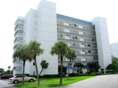 Condo/Townhouse Contingent: 5159 A1a #311