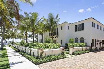 El Cid Single Family Home For Sale: 256 Cordova Road