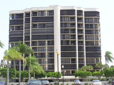 West Palm Beach Condo Sold: 2427 Presidential Way #904