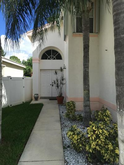 Single Family Home Sold: 8291 Bermuda Sound Way