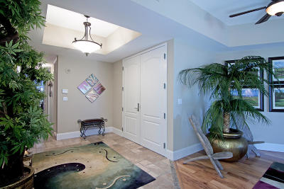 West Palm Beach Condo Sold: 201 S Narcissus Avenue #1101