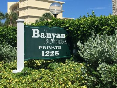 Delray Beach Condo Sold: 1225 S Ocean Boulevard #403