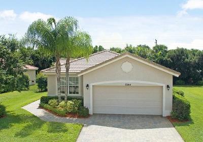 Single Family Home Closed: 6144 SE Crooked Oak Avenue
