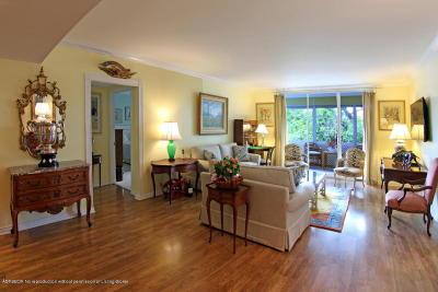 Palm Beach Condo For Sale: 226 Brazilian Avenue #3 D