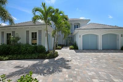 Old Palm, Old Palm 02, Old Palm 03, Old Palm 04, Old Palm 2, Old Palm Golf Club Single Family Home For Sale: 12185 Plantation Way