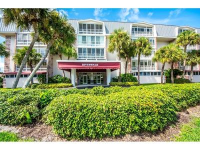 Riverwalk Condo For Sale: 4601 Highway A1a #202