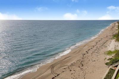Singer Island Condo Contingent: 5420 Ocean Drive #802