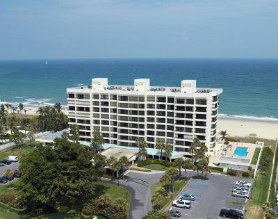 Condo Sold: 1800 S Ocean Boulevard #8-E