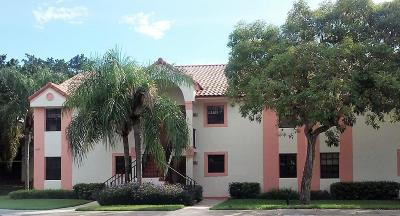 Boca Raton FL Condo/Townhouse Sold: $169,900