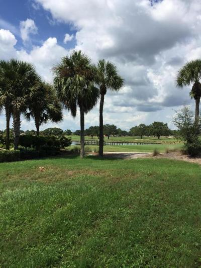 Loxahatchee Club At Maplewood 1 Ph 2, Loxahatchee Club At Maplewood 3 Ph 2, Loxahatchee Club At Maplewood 6 Ph 2, Loxahatchee Club At Maplewood 8 Ph 2, Loxahatchee Club At Maplewood Pl 4 Ph 2, The Loxahatchee Club Residential Lots & Land For Sale: 111 Terrapin Trail