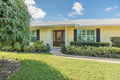 Single Family Home Sold: 9422 SE Little Club Way