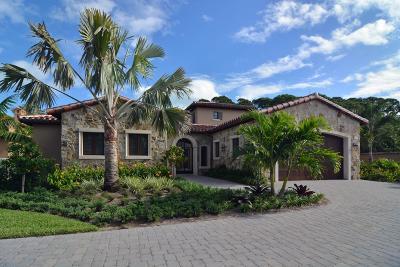 Single Family Home Closed: 414 Via Del Orso Drive