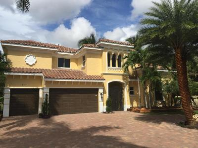 Single Family Home Closed: 5117 Isabella Drive