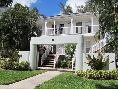 Condo Sold: 150 Cypress Point Drive
