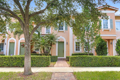 Townhouse Closed: 136 Midleton Way