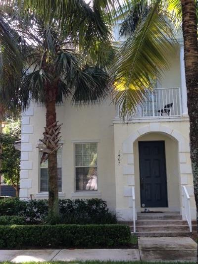 Townhouse Sold: 1467 Scilly Cay Lane