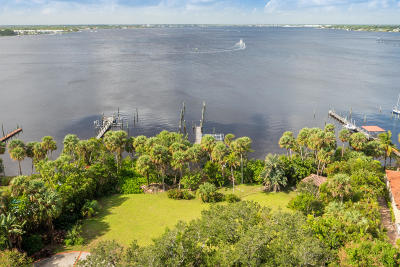 Sewalls Point Single Family Home For Sale: 103 Sewalls Point Road