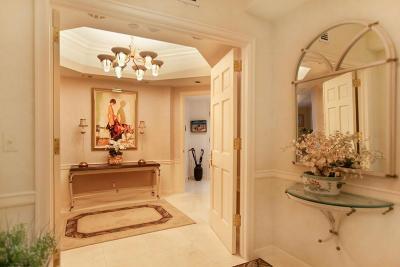 Palm Beach Condo Sold: 2770 S Ocean Boulevard #N203