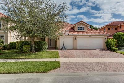Single Family Home Sold: 7519 SE Forest Oak Lane