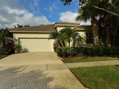 Baywinds Single Family Home For Sale: 9036 Bay Harbour Circle