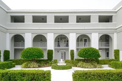 Palm Beach Condo For Sale: 2160 Ibis Isle Road #6