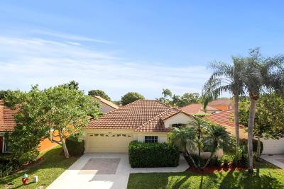 Single Family Home Sold: 3013 Casa Rio Court
